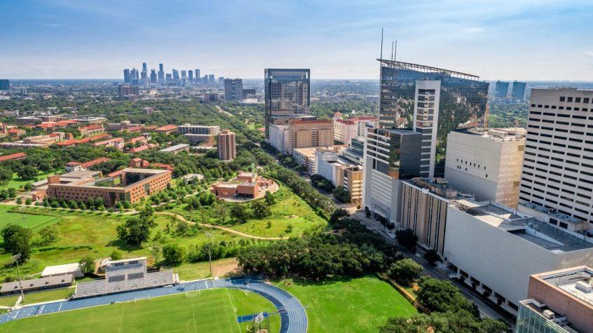 Houston Medical Center